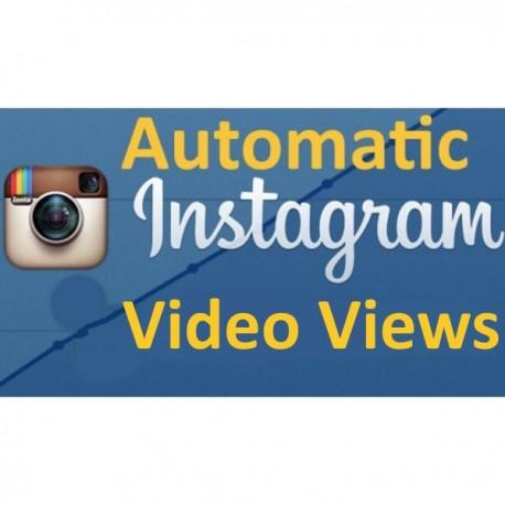 Instagram Auto Views Kaufen