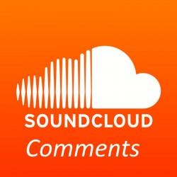 Soundcloud Kommentare Kaufen