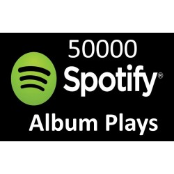 Buy Spotify Album play