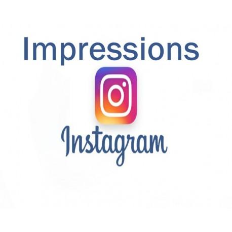 Instagram Impressionen Kaufen