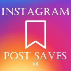 Instagram Saves kaufen