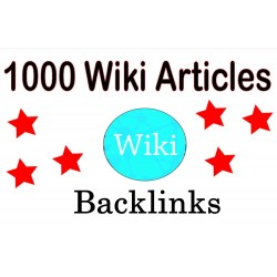 Contextual Wiki backlinks