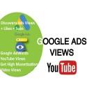 Google Ads youtube views Kaufen