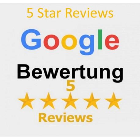 Google Bewertung Kaufen