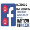 Facebook Live zuschauer Kaufen
