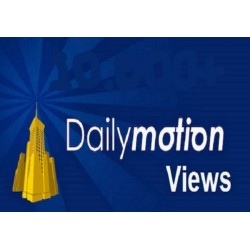 Dailymotion Views Kaufen