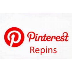 BUY PINTEREST RePins