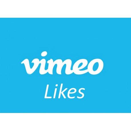 Vimeo Likes Kaufen