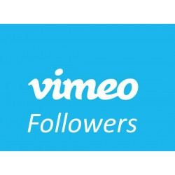 Vimeo Followers Kaufen