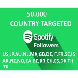 Deutsche Spotify followers kaufen