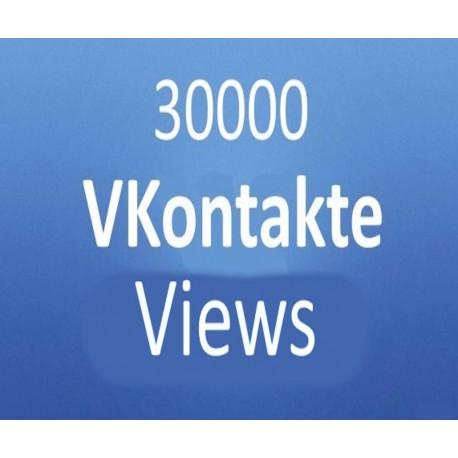 Buy VKontakte (VK.com) Views