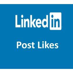 LinkedIn Likes Kaufen
