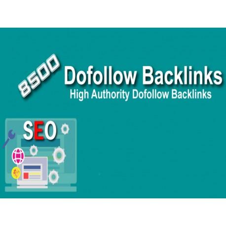 Buy DoFollow Backlinks