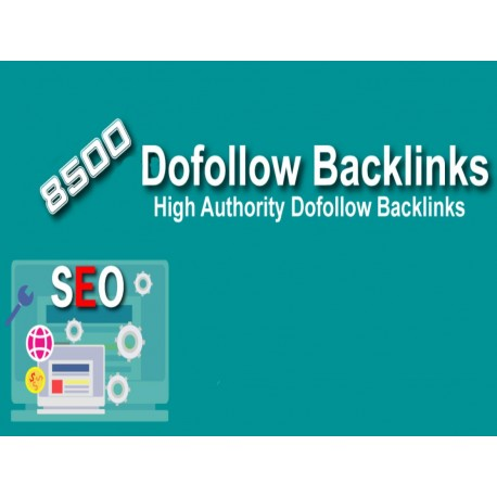 DoFollow Backlinks Kaufen