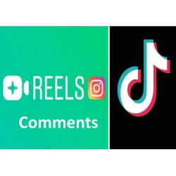 Buy Instagram Reel Comments