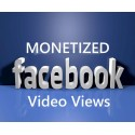 Buy FACEBOOK MONETIZED VIEWS