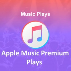 Apple Music Plays Kaufen