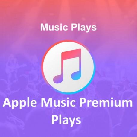 Apple Music Plays Kaufen