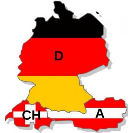 2900 Do-Follow Deutsch, Österreich, Schweiz Backlinks