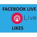 Buy Facebook Live stream Likes