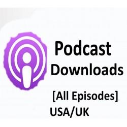 itunes Podcast Downloads All Episodes Kaufen