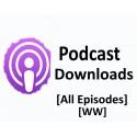 i tunes Podcast Downloads All Episodes Kaufen