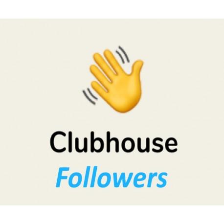 Clubhouse Followers Kaufen