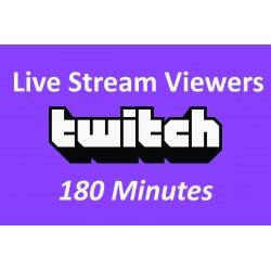 Twitch Live stream zuschauer Kaufen