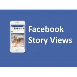 Buy Facebook Story Views