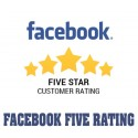 Buy Facebook 5 Star Reviews