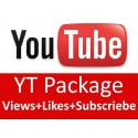 YT Package